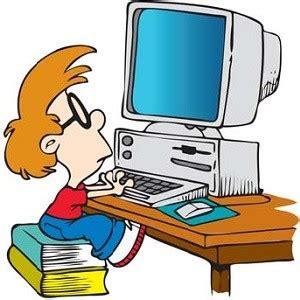 Short essay on computer technology